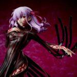 黒き影、身に纏いしマキリの杯、登場――『Fate[HF]』より「間桐桜-マキリの杯-」フィギュアが登場!