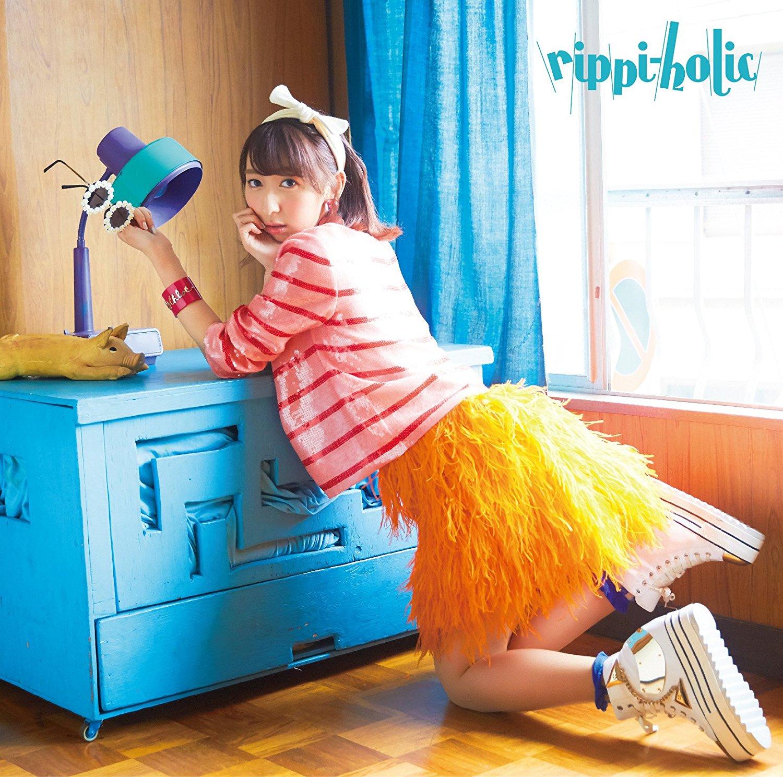rippi-holic 飯田里穂