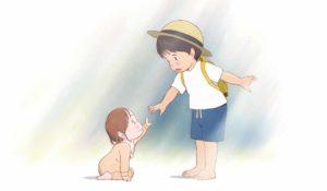 雛人形に必死になるその気持ち、分かるぜ!…『未来のミライ』が好きな私が伝えたい!この映画の素敵なところ