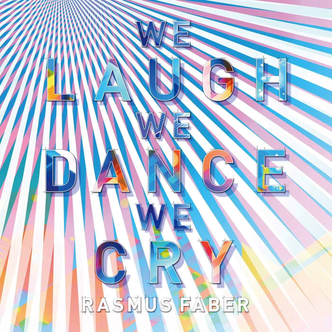 ウィ・ラフ・ウィ・ダンス・ウィ・クライ-【CDDVD】【初回限定】