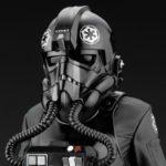 『スター・ウォーズ エピソード4/新たなる希望』ラストシーンに登場した帝国軍のエリートパイロット「Backstabber」がコトブキヤより限定仕様で発売!