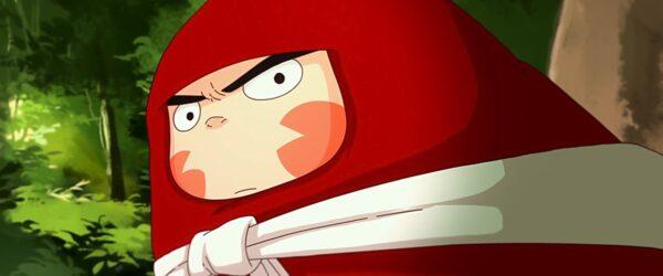 まさに今、日本人にブッ刺さる映画だった!? 中国アニメ映画『DAHUFA-守護者と謎の豆人間-』になにを見る!?
