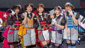 """白熱のライブパフォーマンスにバンドリーマー大熱狂! """"BanG Dream! 6th☆LIVE"""" <DAY2>リポート"""