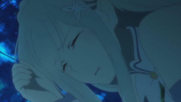 リゼロ 2期 エミリア かわいい 画像