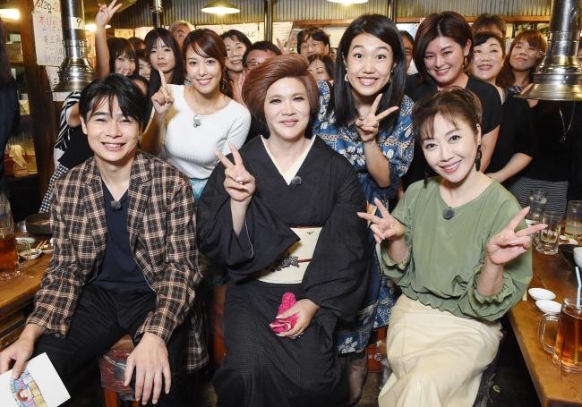 IKKOの奇跡の瞬間大連発!まぼろし~衝撃映像祭り 花澤香菜 画像01