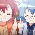 """あの""""伝説""""のアニメ『らき☆すた』の精神的続編!?…『まえせつ!』は一体どんなアニメ?"""