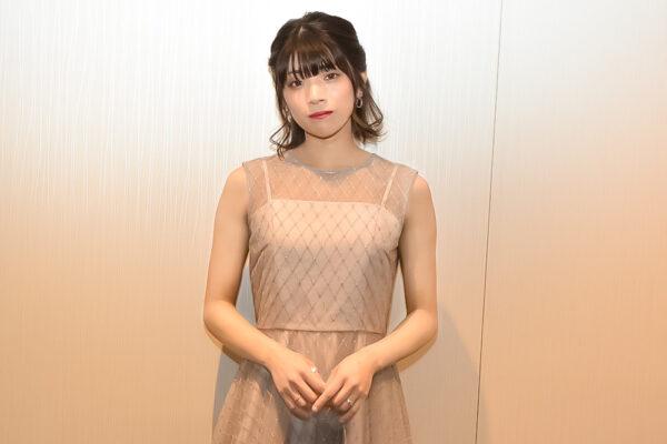 映画『カラミティ』日本語吹替え版 マーサ・ジェーン役 福山あさき インタビュー 「マーサたちが旅を通して、どんな風に成長していくのかという心の変化に注目してほしい」